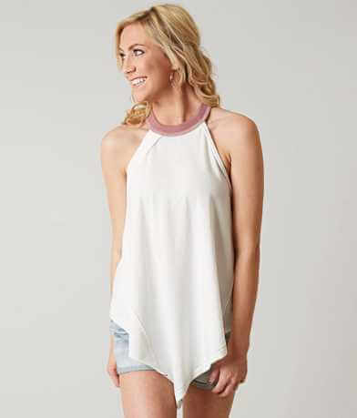 Free People Twin Peaks Tank Top