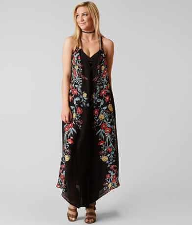Free People Ashbury Dress