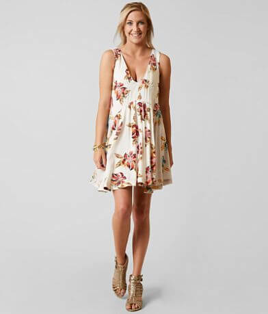 Free People Thought I Was Dreaming Dress