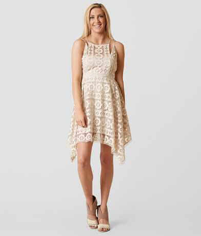 Free People Just Like Honey Dress