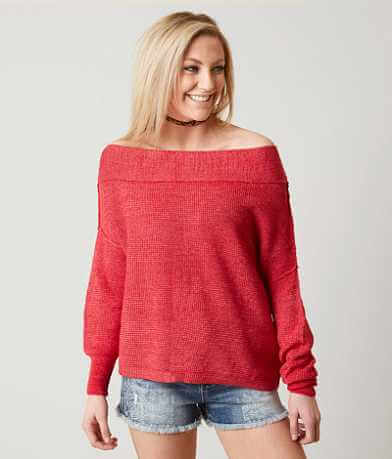 Free People Alana Sweater