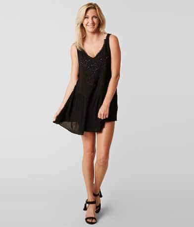 Free People Delphine Dress