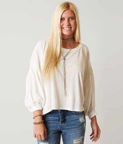 Free People Sugar Rush Top