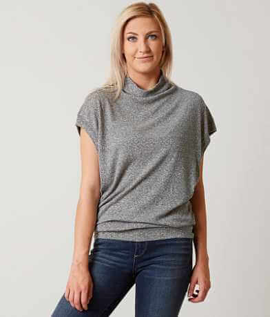 Free People Slouchy Top