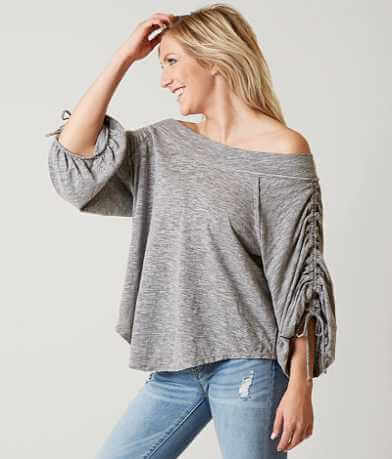 Free People Bohema Top