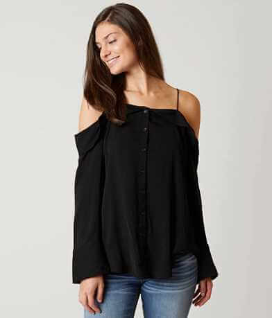 Free People Walk This Way Top