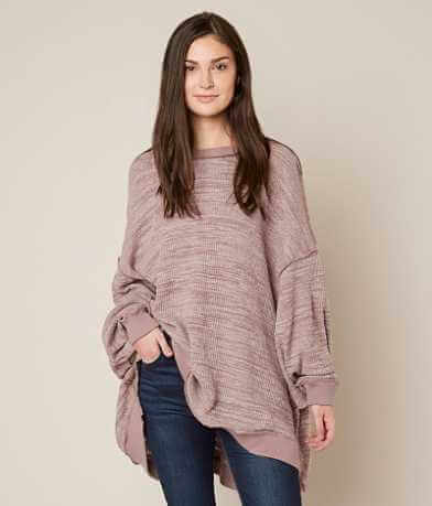 Free People So Fresh Thermal Top