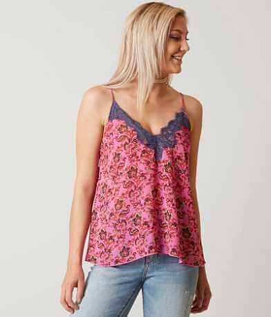Free People Pretty Thing Cami Tank Top