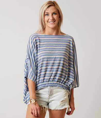 Free People Azelea Top