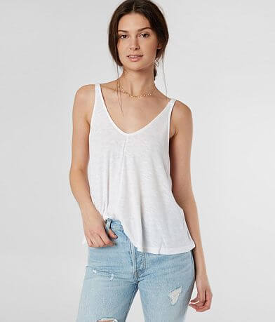 Free People Dani Tank Top