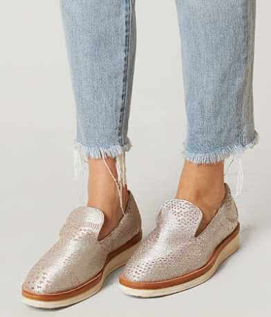 Free People Snake Eyes Shoe