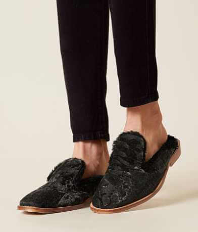 Free People Butterfly Effect Mule Shoe
