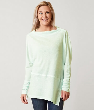 Free People Cozy Top