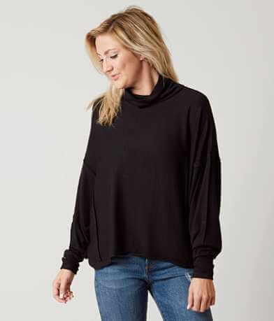 Free People Alameda Turtleneck