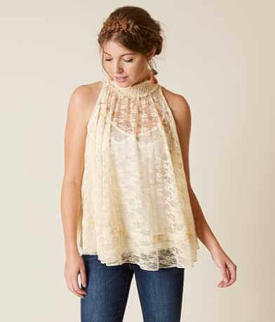Free People Myrna Tank Top