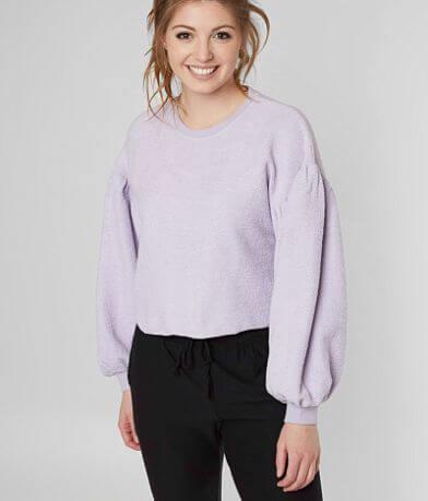 Free People Sleeves Like These Sweatshirt