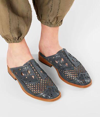 Free People Paramount Loafer Shoe