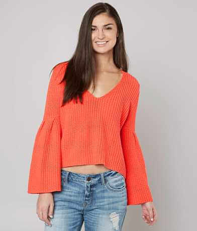 Free People Damsel Sweater
