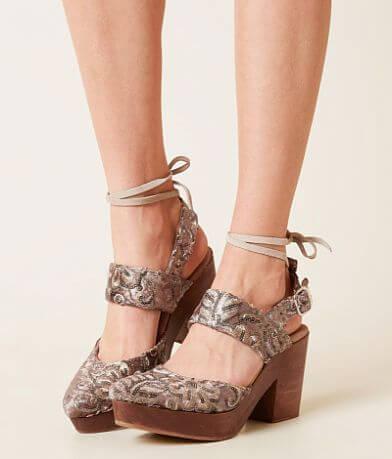 Free People Monaco Clog Shoe