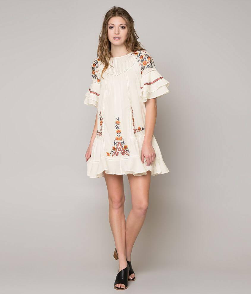 d560dc018ce3 Free People Pavlo Dress - Women s Dresses in Ivory