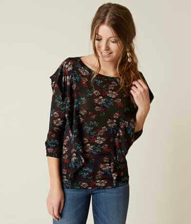 Free People Dock Street Top