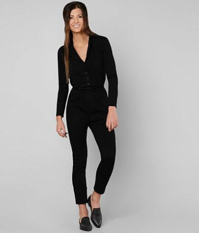 Free People Take Me Out Jumpsuit