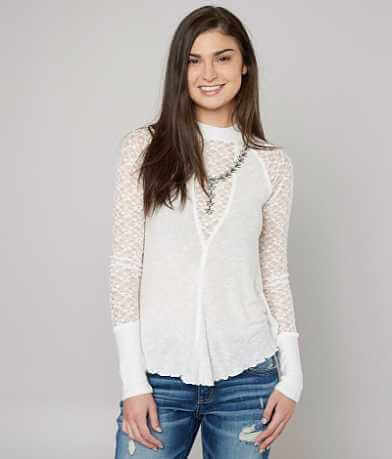 Free People No Limits Top