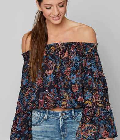 Free People Spirit Top
