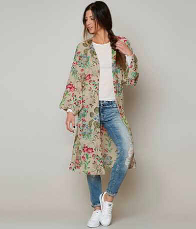 Free People Latimer Cardigan