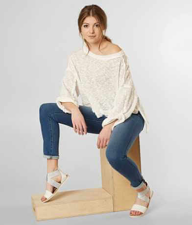 Free People Island Girl Top
