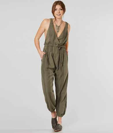 Free People All Natural Romper