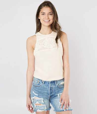 Free People Window Tank Top