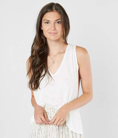 Free People Wilder Tank Top