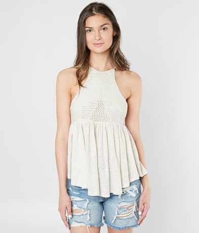 Free People Road Trip Tank Top