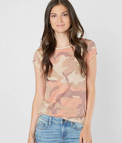 Free People Clare T-Shirt