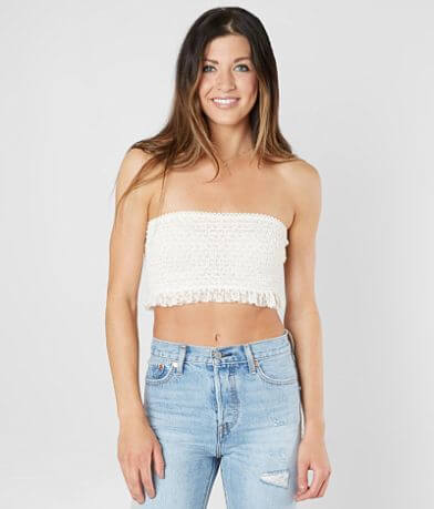 Free People Callie Bandeau Bralette