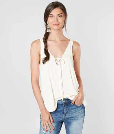 Free People Scarlett Tank Top