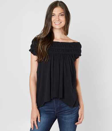 Free People Coconut Top