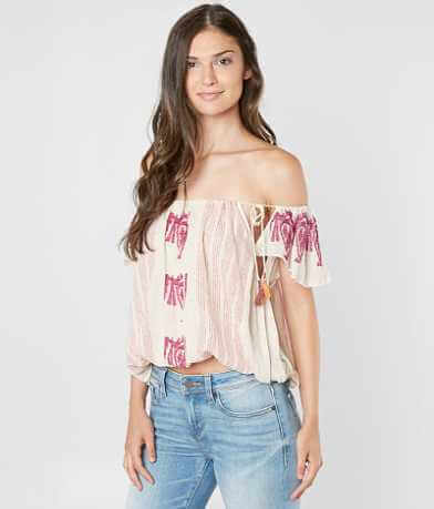 Free People Pukka Top