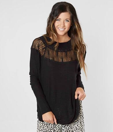 Free People Spring Valley Top