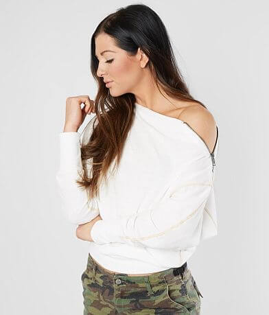 Free People Nikala Top