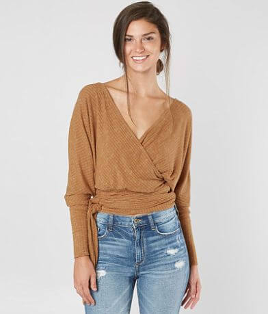 Free People East Coast Top