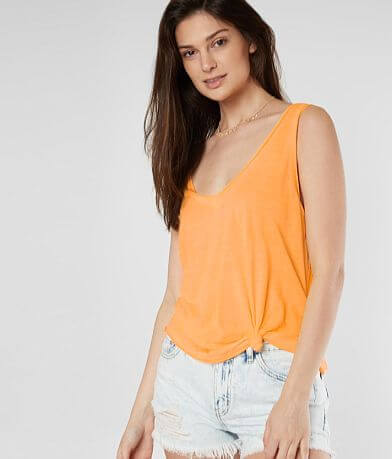 Free People Movement Henry Active Tank Top