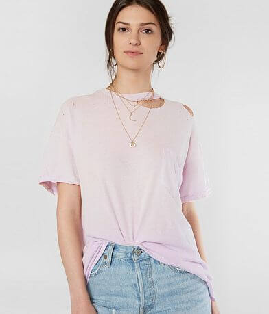 Free People Lucky T-Shirt