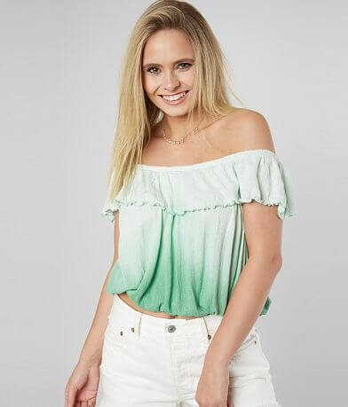 Free People Cora Lee Top
