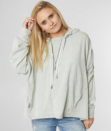 Free People Movement Cayuga Hooded Pullover