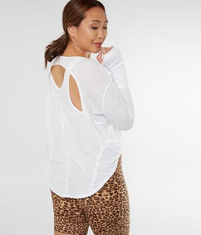 Free People Lay Up Top