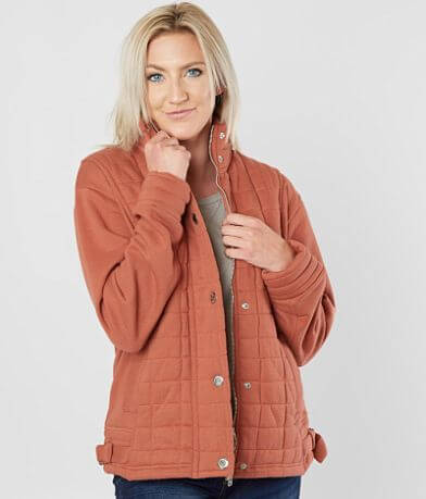 BKE Quilted Jacket