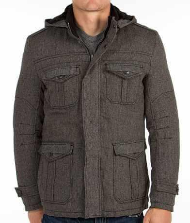 BKE Scout Coat