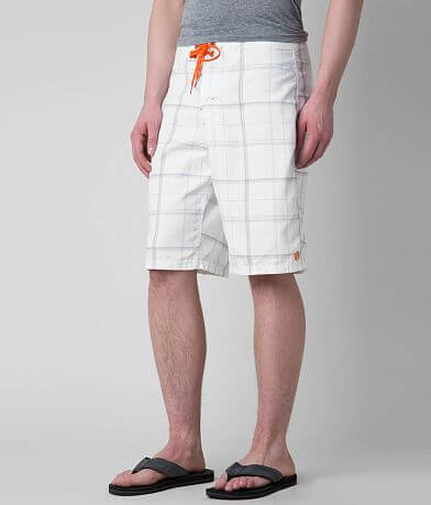 BKE SPORT Chello Stretch Boardshort